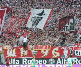 Frankfurt - Köln 2014/2015