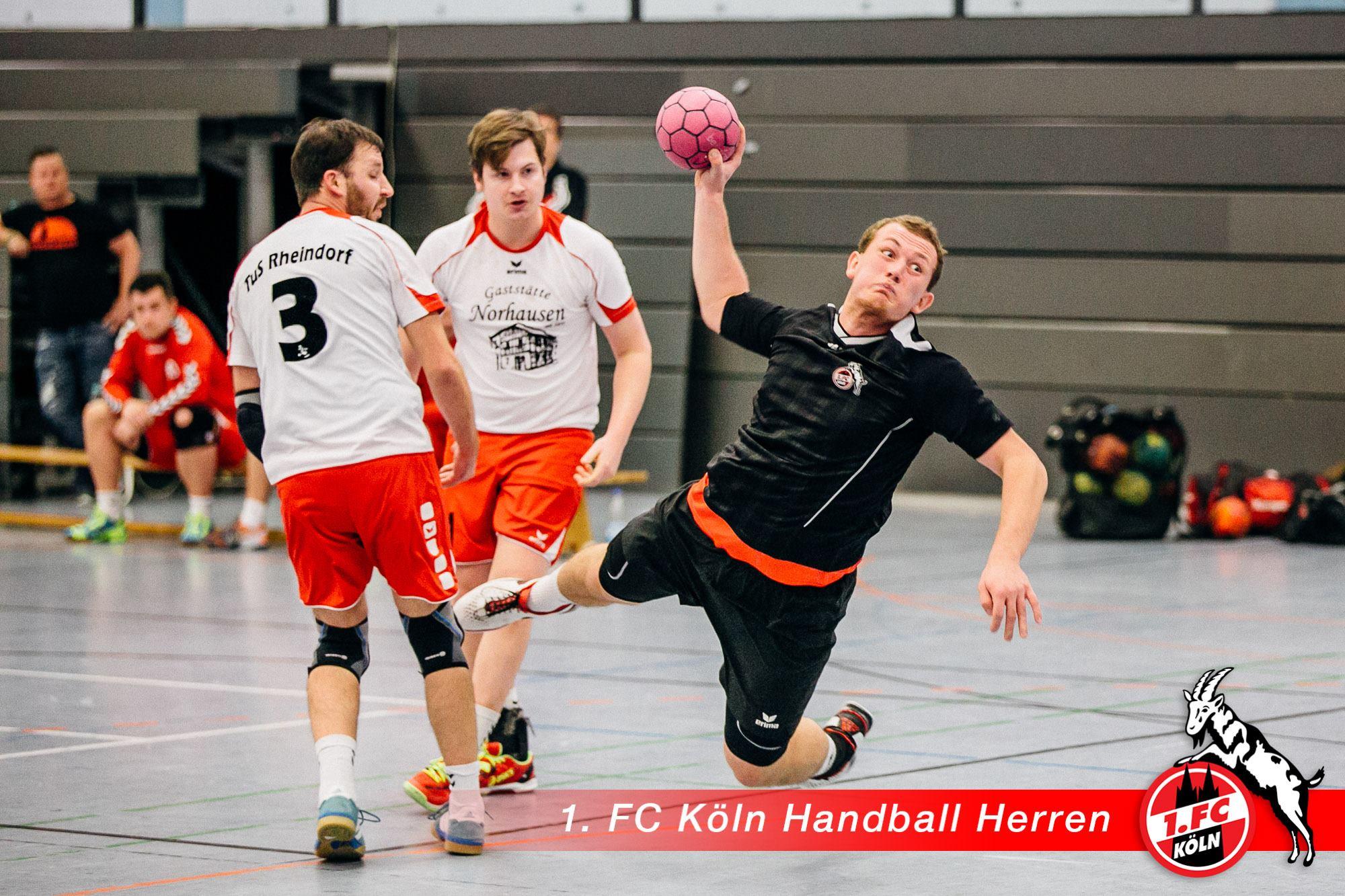 1 Fc Köln Handball